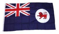 Flagge / Fahne Australien - Tasmanien Hissflagge 90 x 150 cm