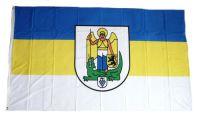 Flagge / Fahne Jena Hissflagge 90 x 150 cm