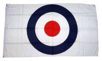 Fahne / Flagge Target Zielscheibe 90 x 150 cm