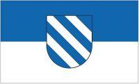 Fahne / Flagge Bilshausen 90 x 150 cm