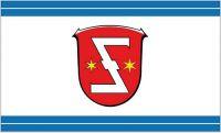 Fahne / Flagge Oestrich Winkel 90 x 150 cm