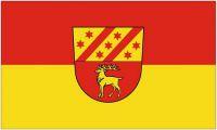 Flagge / Fahne Bingen bei Sigmaringen Hissflagge 90 x 150 cm