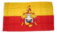Flagge / Fahne Hildesheim Hissflagge 90 x 150 cm
