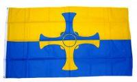 Fahne / Flagge England - New Durham 90 x 150 cm