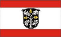 Fahne / Flagge Kelsterbachkreis 90 x 150 cm