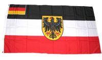 Fahne / Flagge Reichsbehörde 90 x 150 cm