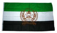 Fahne / Flagge Afghanistan alt 90 x 150 cm