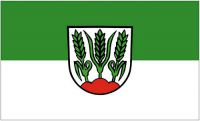 Flagge / Fahne Bondorf Hissflagge 90 x 150 cm