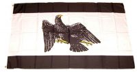 Fahne / Flagge Preußen Dienstflagge See 90 x 150 cm