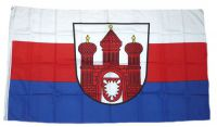 Flagge / Fahne Stadthagen Hissflagge 90 x 150 cm