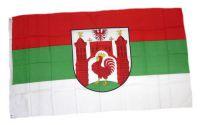 Flagge / Fahne Frankfurt Oder Hissflagge 90 x 150 cm