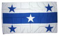 Flagge / Fahne Gambierinseln Hissflagge 90 x 150 cm