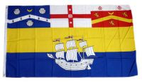 Flagge / Fahne Australien - Sydney Hissflagge 90 x 150 cm