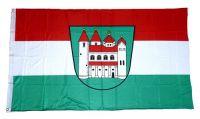 Fahne / Flagge Amorbach 90 x 150 cm