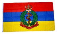 Fahne / Flagge Großbritannien Royal Army Medical Corps 90 x 150 cm