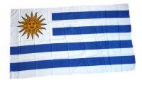 Fahne / Flagge Uruguay 30 x 45 cm