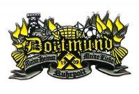 Pin Dortmund Ruhrpott NEU Anstecknadel