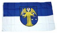 Flagge / Fahne Schlüchtern Hissflagge 90 x 150 cm