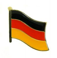 Flaggen Pin Fahne Deutschland Pins Anstecknadel Flagge