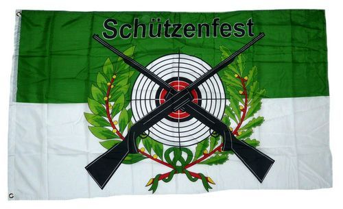 90 x 150 cm Fahne Flagge Achtung Rentner