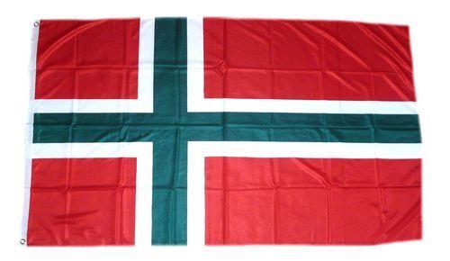 Langwimpel Dänemark 30 x 150 cm Fahne Flagge