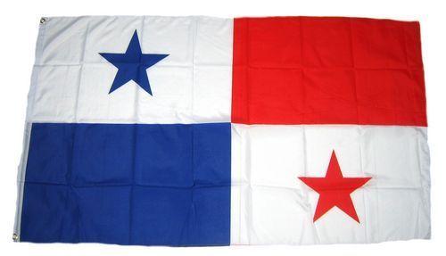 Fahne / Flagge Panama 150 x 250 cm