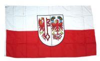 Flagge / Fahne Salzwedel Hissflagge 90 x 150 cm