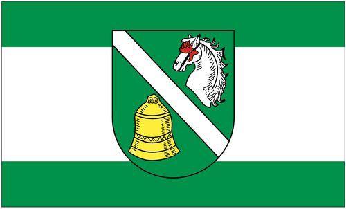 Fahne / Flagge Neuenkirchen Heidekreis 90 x 150 cm