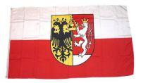 Flagge / Fahne Görlitz Hissflagge 90 x 150 cm