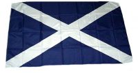Fahne / Flagge Schottland 30 x 45 cm