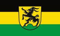 Flagge / Fahne Boxberg Baden Hissflagge 90 x 150 cm
