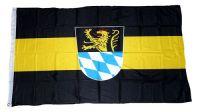 Fahne / Flagge Amberg 90 x 150 cm