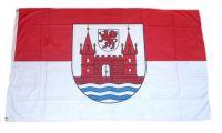 Fahne / Flagge Schwedt 90 x 150 cm