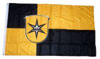 Flagge / Fahne Waldeck Hissflagge 90 x 150 cm