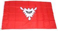 Flagge / Fahne Kiel Hissflagge 90 x 150 cm