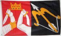 Fahne / Flagge Finnland - Eastern 90 x 150 cm