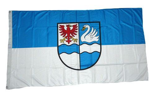 Fahne / Flagge Villingen Schwenningen 90 x 150 cm