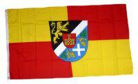 Flagge / Fahne Kreis Südliche Weinstraße Hissflagge 90 x 150 cm