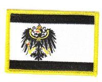 Fahnen Aufnäher Königreich Preußen