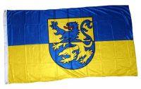 Fahne / Flagge Braunfels 90 x 150 cm