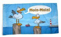 Fahne / Flagge Reeperbahn 90 x 150 cm