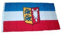 Fahne / Flagge Schleswig Holstein 150 x 250 cm