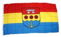 Flagge / Fahne Landkreis Emsland Hissflagge 90 x 150 cm
