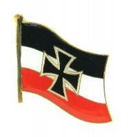 Flaggen Pin Fahne Gösch Pins NEU Anstecknadel Flagge