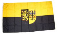 Flagge / Fahne Vogtlandkreis Vogtland Hissflagge 90 x 150 cm