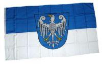 Fahne / Flagge Arnsberg 90 x 150 cm