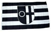 Flagge / Fahne Datteln Hissflagge 90 x 150 cm