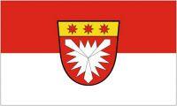 Fahne / Flagge Hessisch Oldendorf 90 x 150 cm