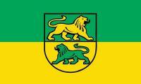 Fahne / Flagge Dürmentingen 90 x 150 cm