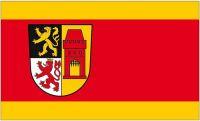 Fahne / Flagge Kerpen 90 x 150 cm